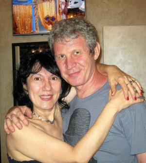Cu Mihaela Dicu, despre secretele unui cuplu longeviv