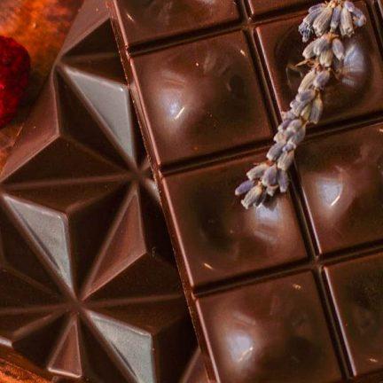 ciocolata bună - cum se fabrică