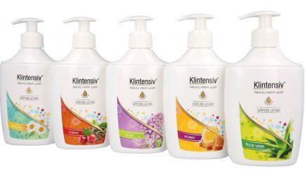 săpun lichid Klintensiv