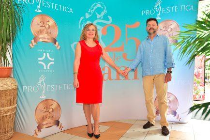 ProEstetica, după 25 de ani lansează un nou concept într-un spațiu nou