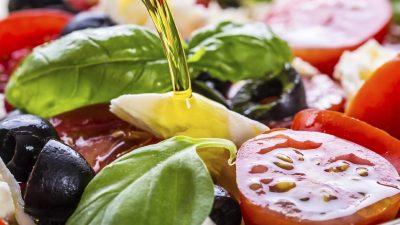 Cum ne alegem uleiul de măsline?