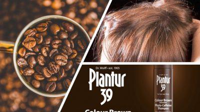Un păr mai des și mai strălucitor, cu Plantur 39 Color