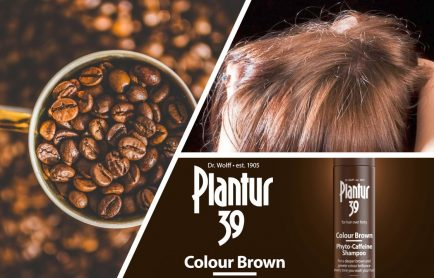 Plantur 39 Color Brown