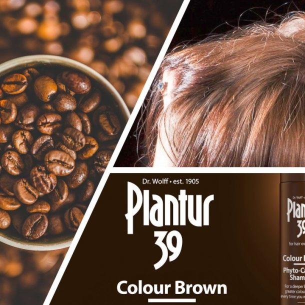 Plantur 39 Color Brown
