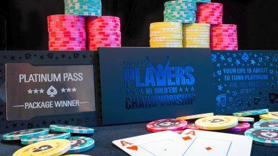 PokerStars anunță un nou turneu live de poker