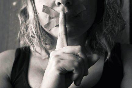Christina Dalcher - Vox Tăcerea poate fi asurzitoare