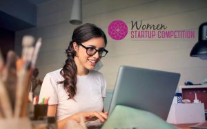 women startup competition europe