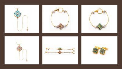 """Wagner Arte lansează noua colecţie de bijuterii """"Byzantium"""""""