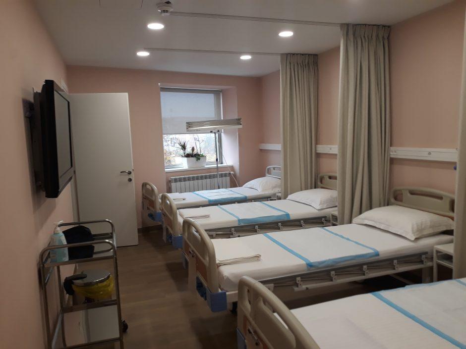 Clinica de menopauza - salonul pentru interventii minore