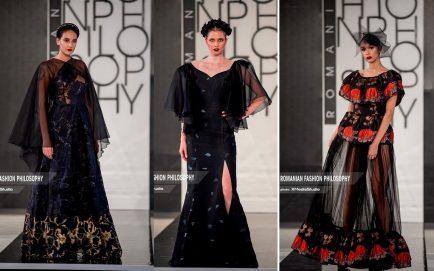 Romanița Iovan, Black Swan 2020