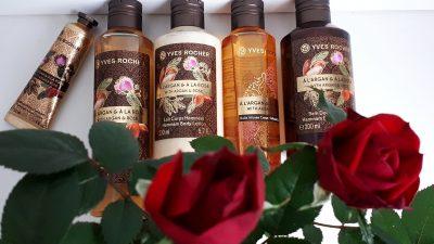 Noul răsfăț de la Yves Rocher: îngrijire de top cu arome orientale
