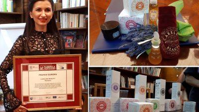 Careless Beauty – cosmetice organice românești premiate în Italia