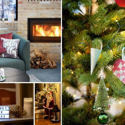 JYSK Colecția de Crăciun 2019