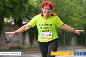 contabila de 57 de ani castiga la maraton