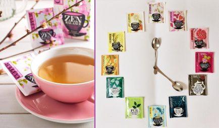 Cupper - ceaiuri englezești bio