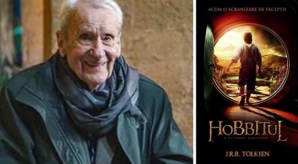 christopher tolkien