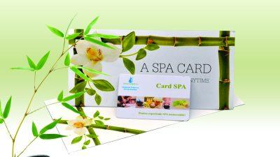 Gift voucher SPA – o idee inedită de cadou pentru tine şi cei dragi