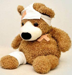 tratament homeopatic pentru traumatisme