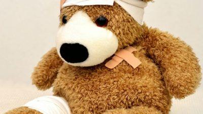 Tratament homeopatic pentru traumatisme minore şi medii