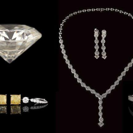 licitaţie de bijuterii Palatul Cesianu-Racoviţă