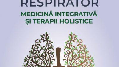 Prima carte de medicină integrativă, coordonată de Ovidiu Bojor