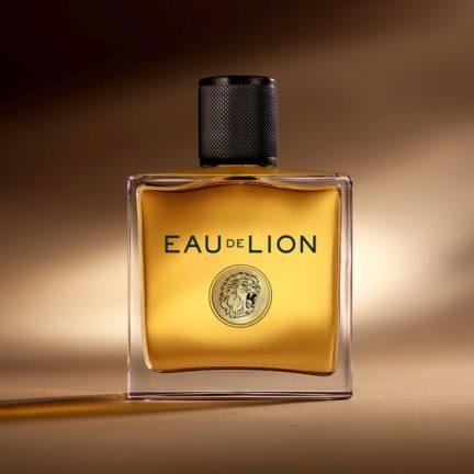 parfum eau de lion