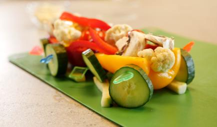 legumele şi fructele