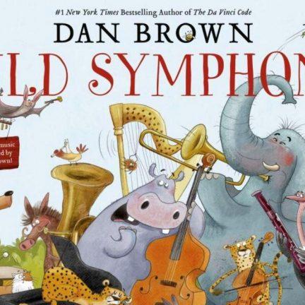 Dan Brown carte ilustrată pentru copii