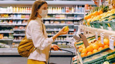 Covid-19: ce consumă europenii când stau acasă