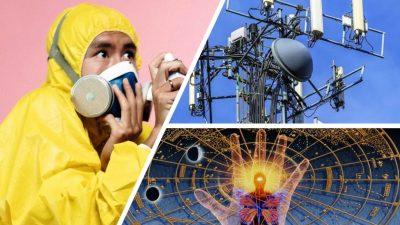Gripa, între influenţe astrologice şi antene 5G, dispare de la sine