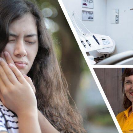 platforma online pentru o urgenţă dentară