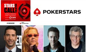 Stars CALL for Action - Powered by PokerStars