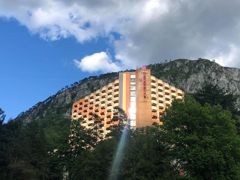 Bacolux Hotels îşi redeschide hotelurile din Herculane