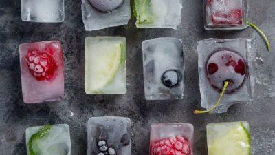 Alimente congelate: 5 mituri demontate şi adevărul din spatele lor
