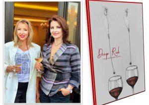 Deep Red Collection, lansată de Irina Wagner şi Diana Pavelescu