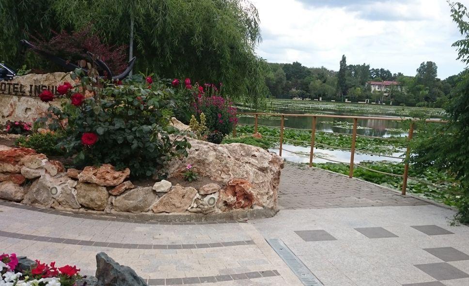 Litoralul românesc, Lacul Neptun