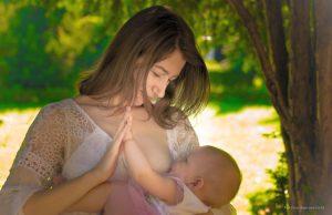 SAMAS cere prezenta unui consilier in alaptare in fiecare maternitate
