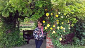Diana Frone, UK: am avut covid-19