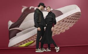 pantofi Ecco sport toamna 2020