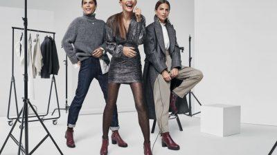 Ecco Shape noua colecţie: confort şi stil în orice ocazie