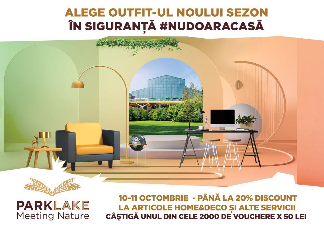 ParkLake Home&Deco