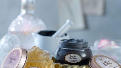 Sabon lansează Fresh&Glow, noua colecţie pentru un ten strălucitor