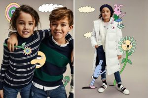 Tommy Hilfiger Kids 2020