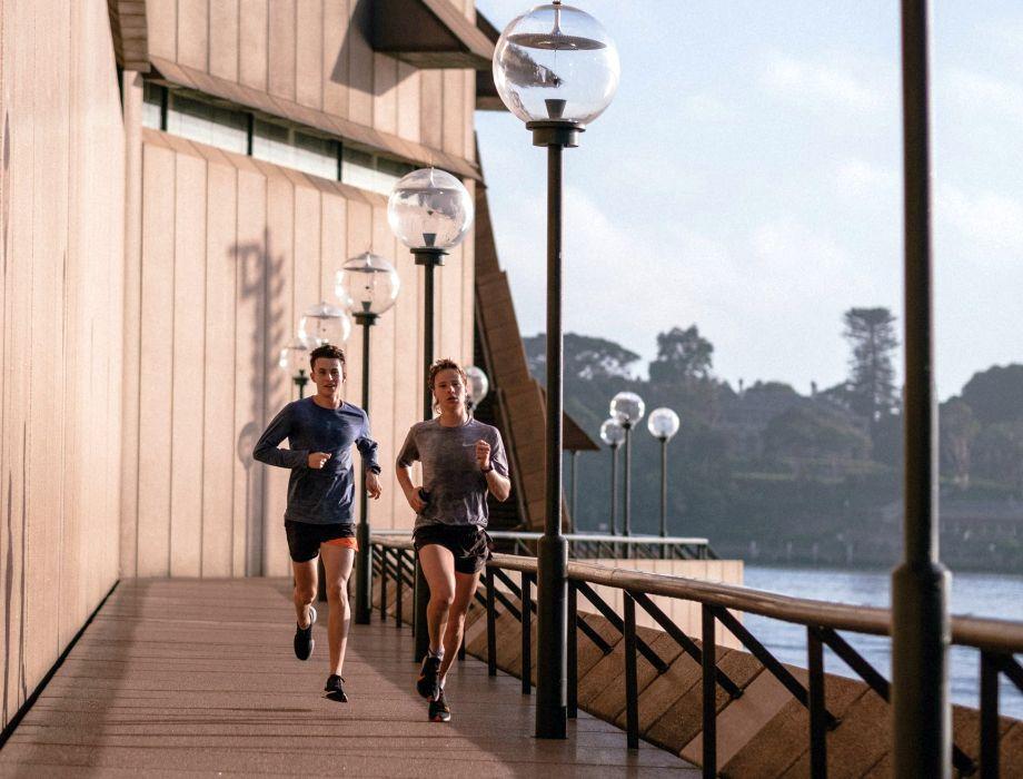 exerciţiu contra stres