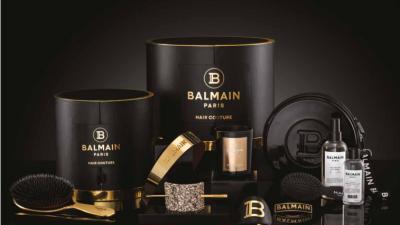 Balmain Hair Couture idei de cadouri toamna-iarna 2020