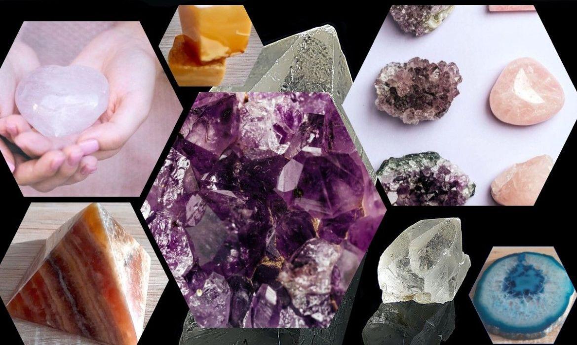 cristale naturale şi efectele lor