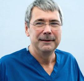 Dr Iosif Niculescu, Clinica de menopauza