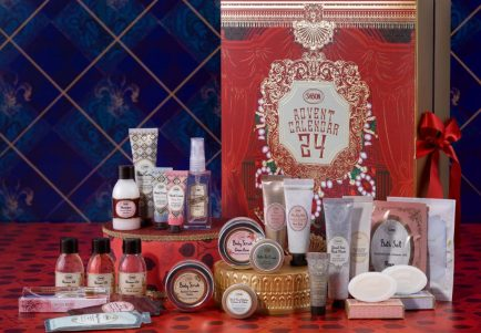 Sabon Calendar de Advent 2020