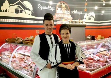 Stroie Baciul Sibian magazin in Militari Shopping