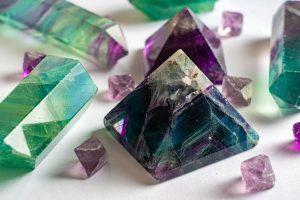 Cristalele naturale şi puterile lor miraculoase